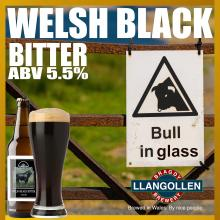 Welsh Black Bitter
